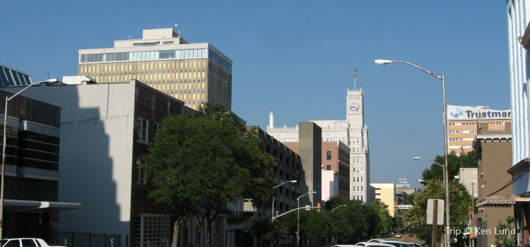 Mississippi Coliseum1