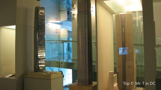 摩天大樓博物館