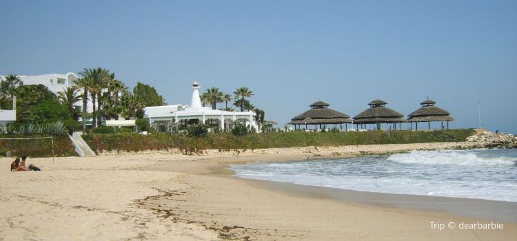 Hammamet Beach2