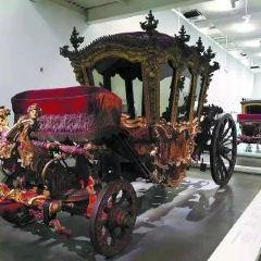 마차 박물관 여행 사진