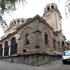 聖禮拜日教堂用戶圖片