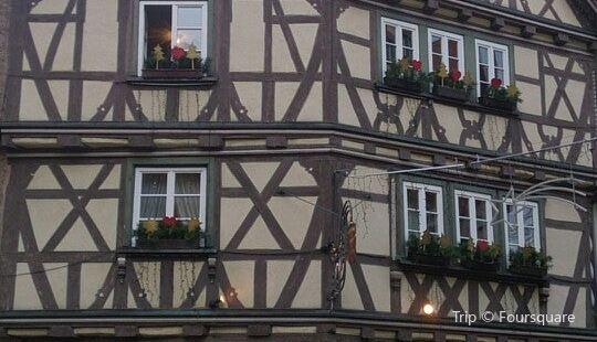 Altstadthotel Baunachshof Restaurant