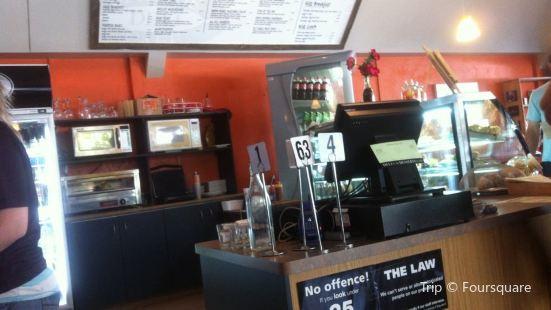 Springs Deli Cafe