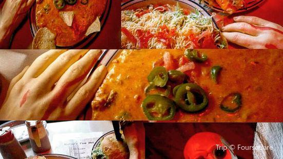 Manuel's Taco Hut