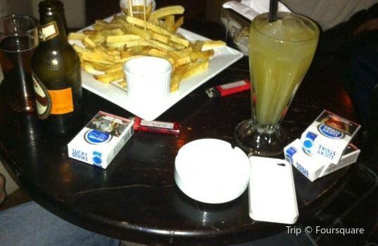 Civilo Resto-Bar