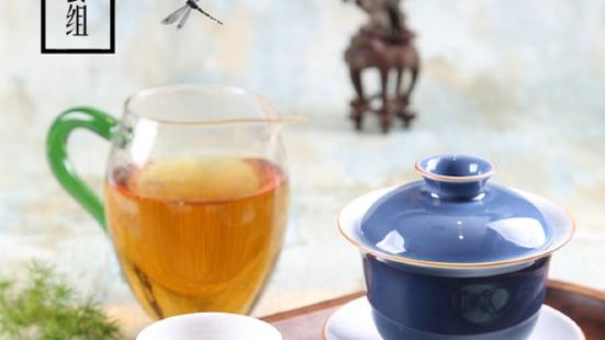 雲端靜舍茶餐空間(cbd店)