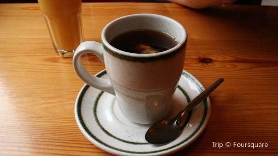 Friar Tuck Cafe