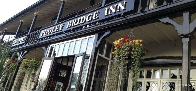 The Pooley Bridge Inn3