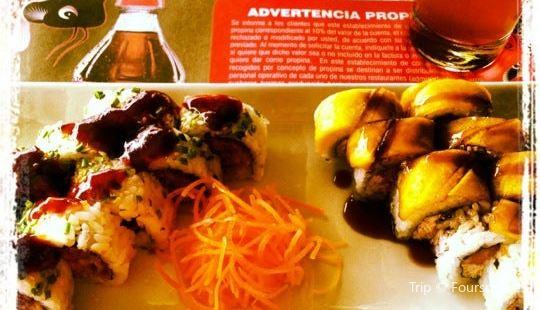 Sushi Light