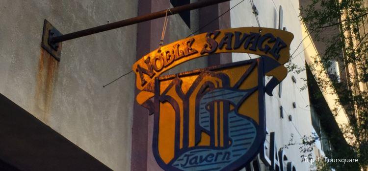 Noble Savage Tavern2