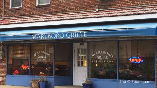 Marlboro Grille