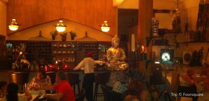 Gaya Art Cafe - The Gambia