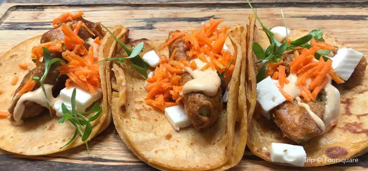 Tempo Urban Kitchen Reviews: Food