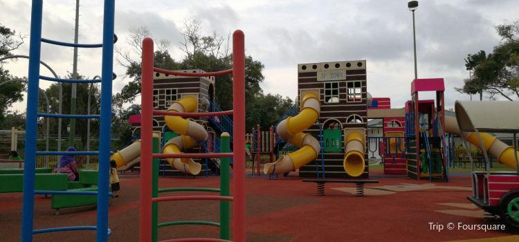 Jerudong Park3