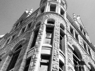 明尼阿波利斯市政廳