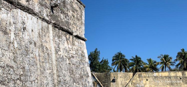 San Juan de Ulua堡壘1
