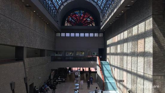 江戶川區綜合文化中心