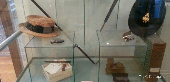 Muzej Nikole Tesle (Nikola Tesla Museum)