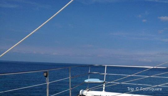 Ocean Sports Snorkel Adventure
