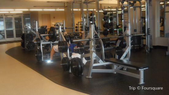 Sentara Center for Health and Fitness