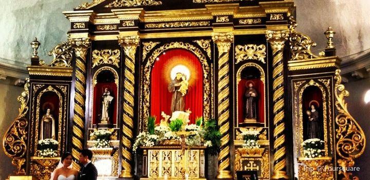 Santuario de San Antonio3