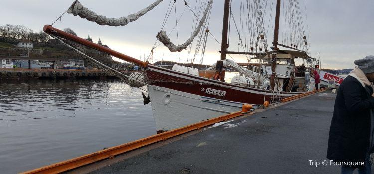 Oslo Fjord2