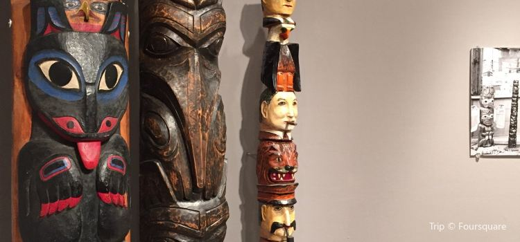 Tongass Historical Museum3