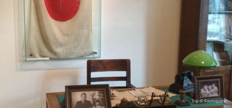Sugihara House2