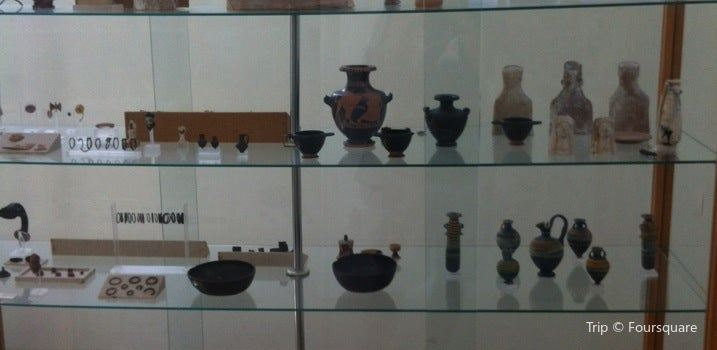 Archaeological Museum of Mykonos2