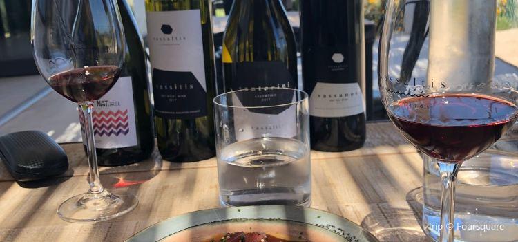 Vassaltis Vineyards1