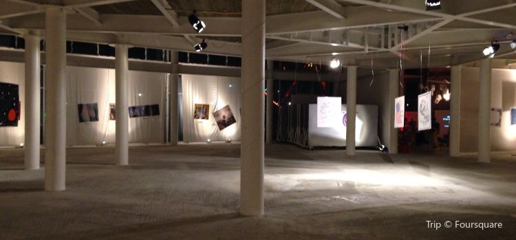 Contemporary Art Space Batumi1