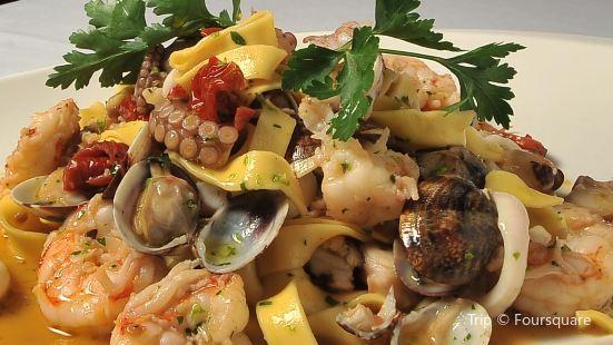 La Cucina del Garga-Cooking Classes-