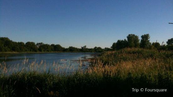 Lower Rock Run Preserve - I&M Canal Access