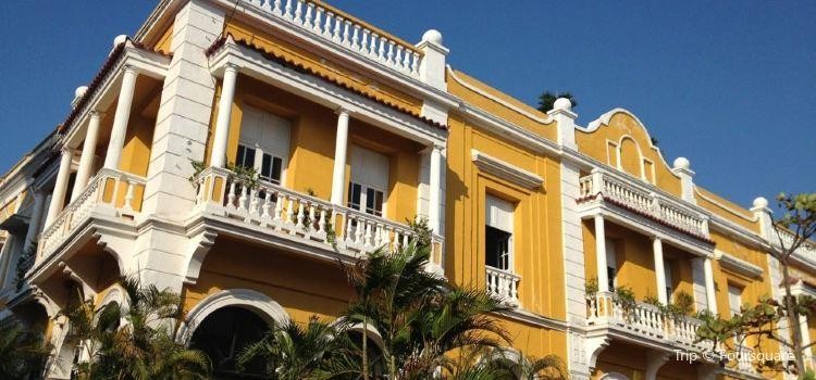 Plaza de San Pedro Claver1