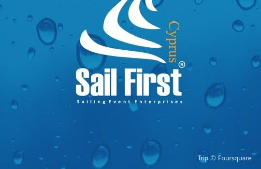 Sail First Sailing Center