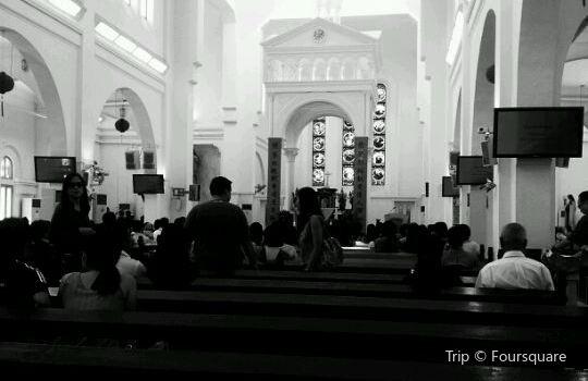 Church of St Teresa1