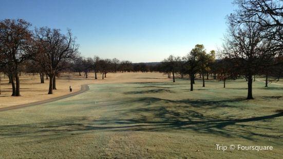 Kickingbird Golf Course