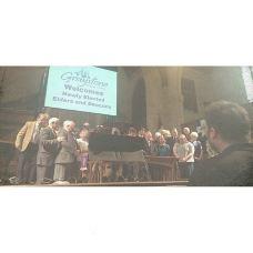 Graystone Presbyterian Church-印第安纳县