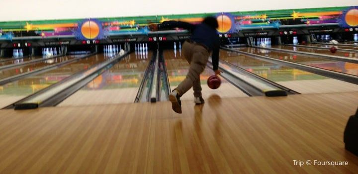 Bowling World Blois3