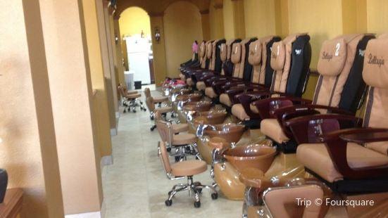 Bellagio Nails & Day Spa