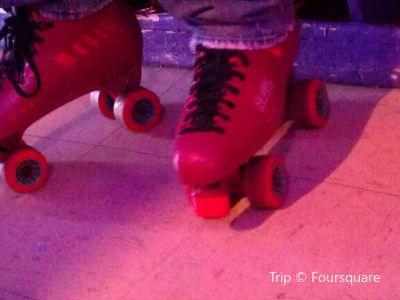 Mac's Roller Rink