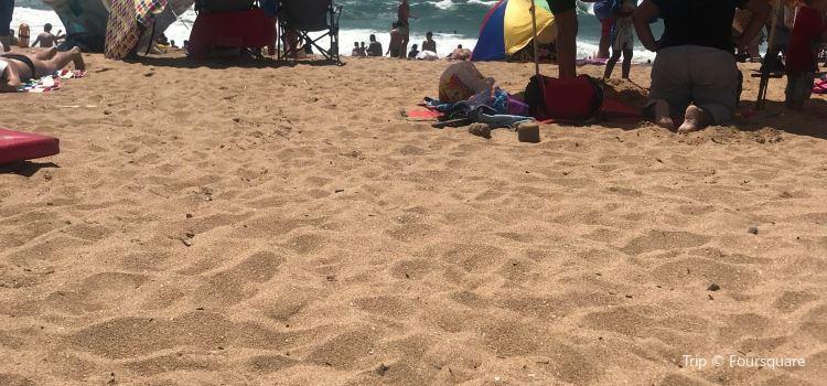 Amanzimtoti Beach1