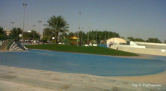 Dahl Al Hamam Park2