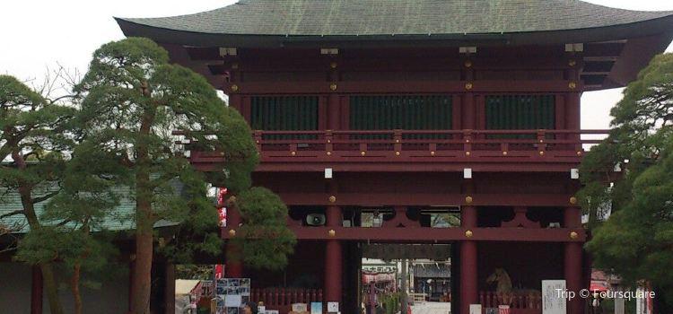 笠間稻荷神社2