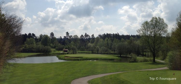 Golfclub Schloss Egmating1