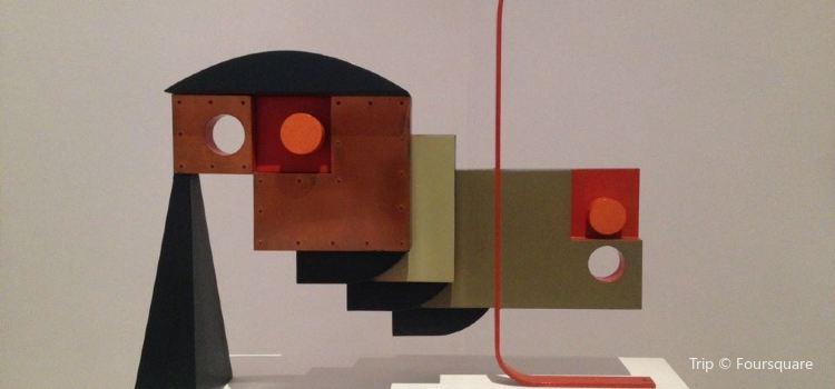 Museo de Arte Abstracto Manuel Felguerez