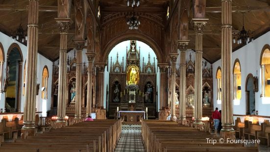 Iglesia de Nuestra Se?ora del Carmen