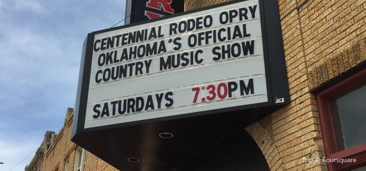 Rodeo Opry3