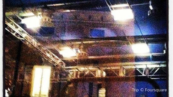 Teatro Stabile Friuli Venezia Giulia