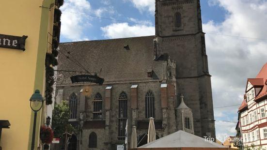 St.- Salvator-Kirche